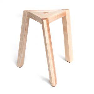 puinen minimi design jakkara, istuin