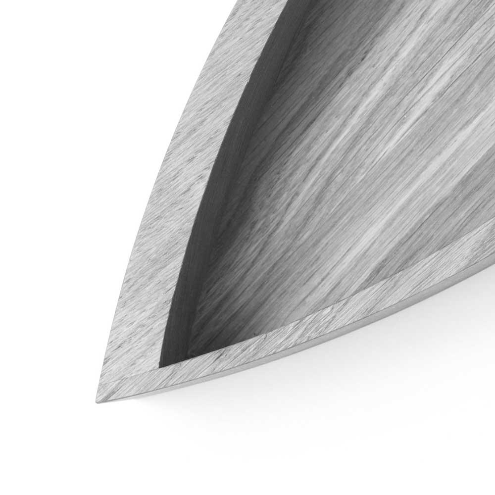 Kaari puinen design vati