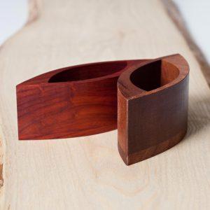 kierto puinen design rasia