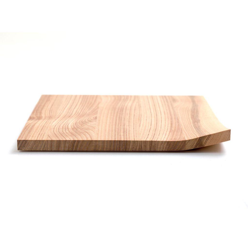 Otto puinen design tarjoilualusta, leipälautanen