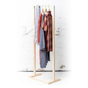 Laaki clothes rack