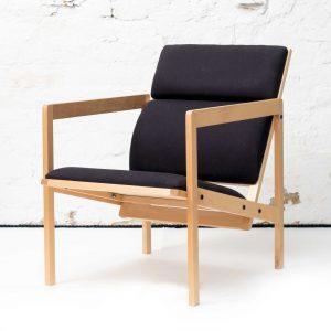 Orivesi armchair